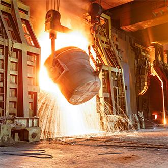 高温炉・窯業